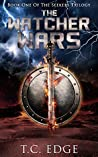 The Watcher Wars (The Seekers Trilogy #1)