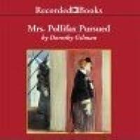 Mrs. Pollifax Pursued (Mrs. Pollifax, #11)