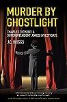 Murder by Ghostlight (Charles Dickens & Superintendent Jones #3)