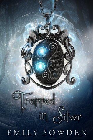 Trapped In Silver (Eldryn Chronicles #1)