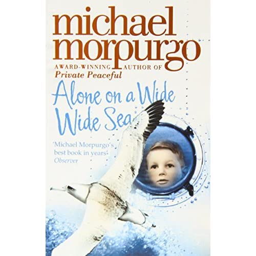 how does michael morpurgo create tension in private peaceful Private peaceful, michael morpurgo how does morpurgo recreate the drama and tension of life 3daps&field-keywords=private+peaceful&sprefix=private.