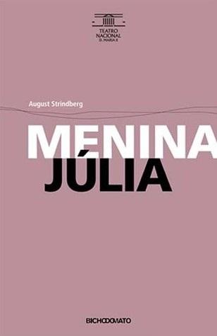 Menina Júlia August Strindberg PDF