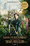 Miss Peregrine, T01 by Ransom Riggs