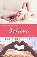 Believe (The Brightside, #3)