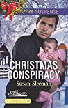 Christmas Conspiracy (First Responders #6)