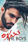 Kiss the Boys (Lost Girls #2)