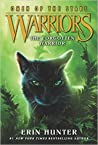 The Forgotten Warrior (Warriors: Omen of the Stars, #5) by Erin Hunter