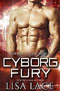 Cyborg Fury
