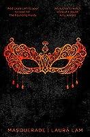 Masquerade (Micah Grey, #3)