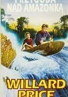 Przygoda nad Amazonką (Hal & Roger Hunt Adventures #1)