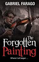 The Forgotten Painting (Jack Rogan Mysteries #0.5)