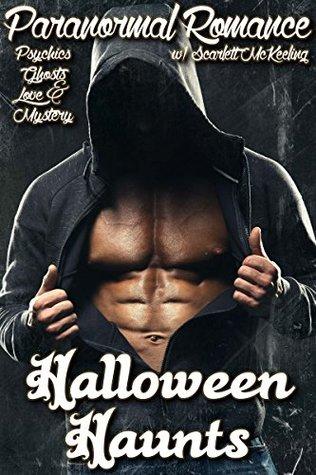 Halloween Haunts Scarlett McKeeling