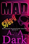Mad Girl (The Chronicles of Anna Monroe, #1)