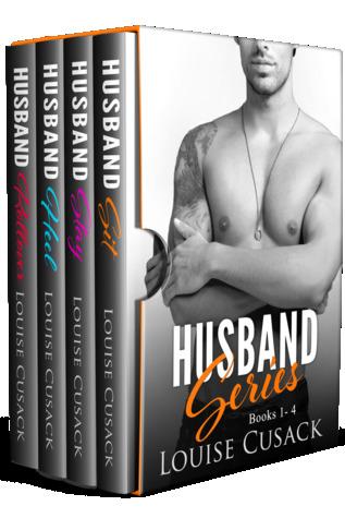 Husband Series Boxed Set: Books 1-4 Crazy Erotic Romance