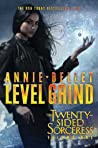 Level Grind (The Twenty-Sided Sorceress #1-4)