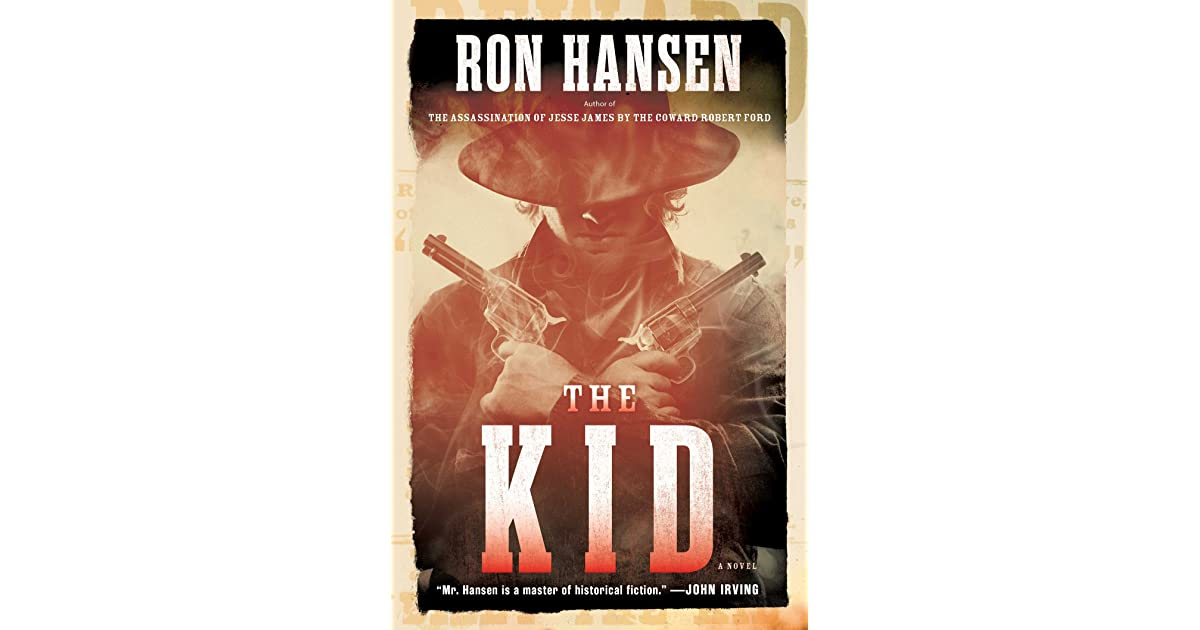 The kid by ron hansen fandeluxe Images