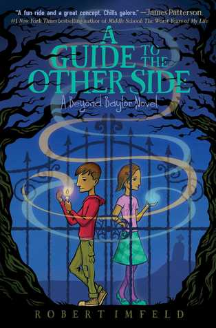 A Guide to the Other Side (Beyond Baylor, #1)
