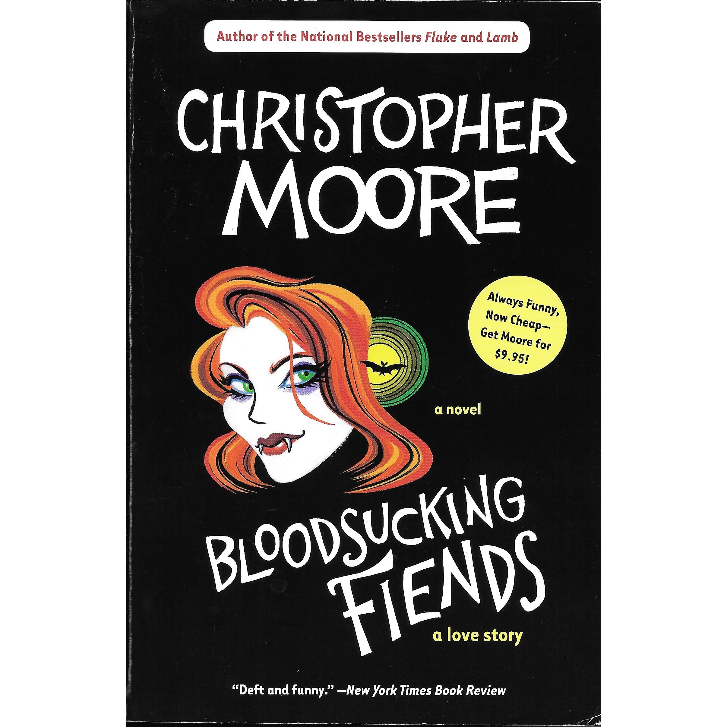 Christopher Moore Pdf