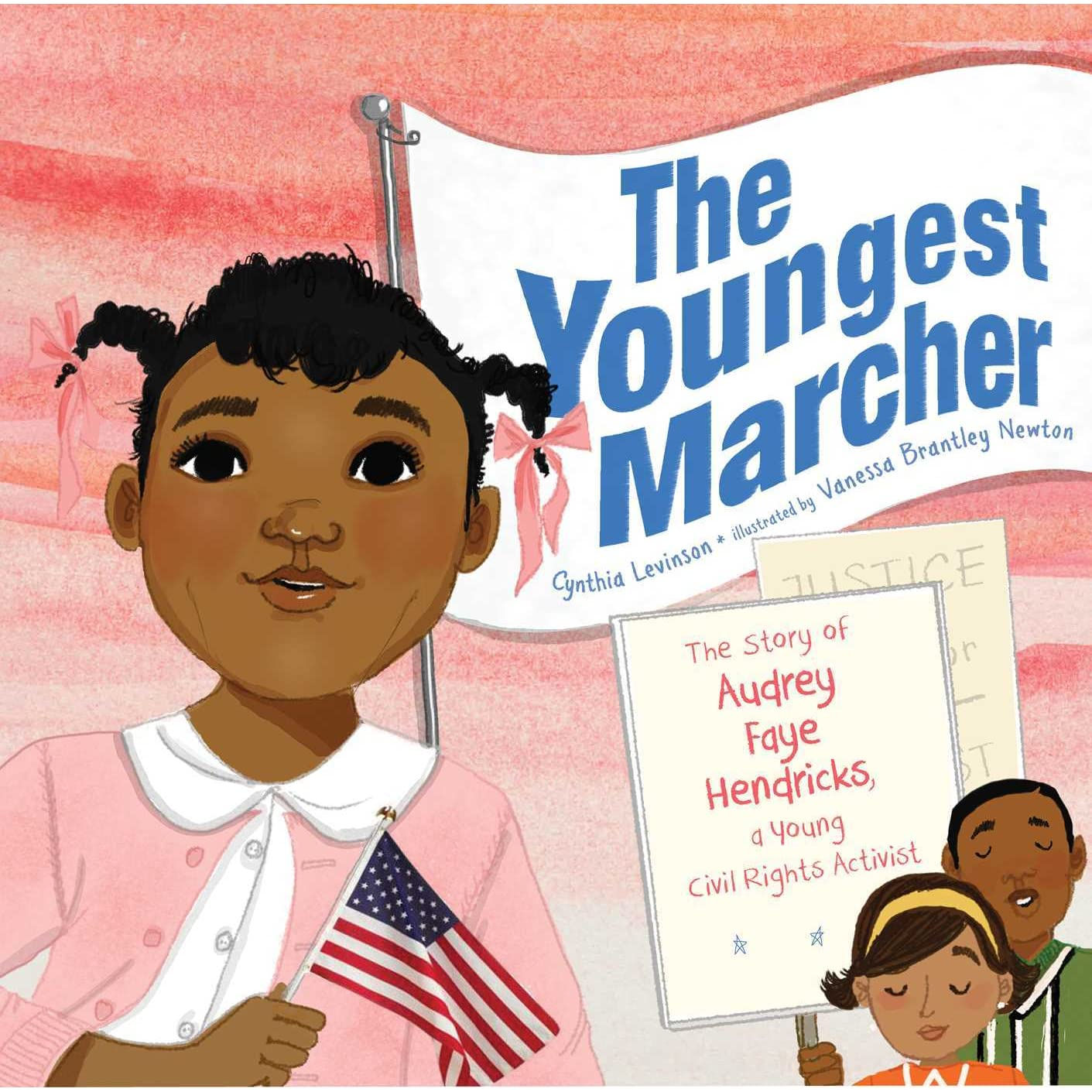 Uncategorized Martin Luther King Jr Cartoon Movie martin luther king jr shelf the autobiography of youngest marcher story audrey faye hendricks a young civil rights activist