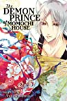 The Demon Prince of Momochi House, Vol. 7