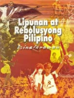 Lipunan at Rebolusyong Pilipino (isinalarawan)