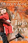 Download ebook Fall Into Love by Sara Rider