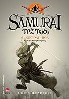 Samurai Trẻ Tuổi (#5)- Ngũ Đại Thủy