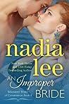 An Improper Bride (Elliot & Annabelle #2; Billionaires' Brides of Convenience #4)