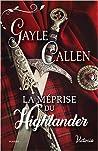 La méprise du Highlander by Gayle Callen