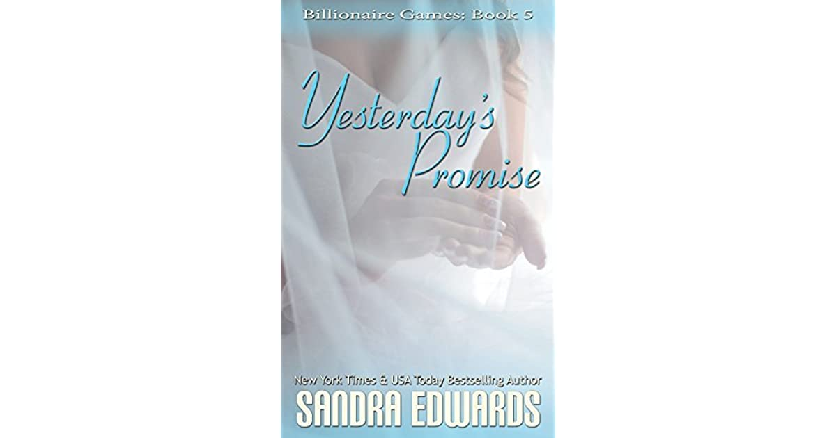 Yesterdays Promise