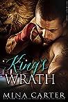 King's Wrath (Shifter Fight League, #5)