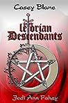 Letorian Descendants (Casey Blane Series, #1)