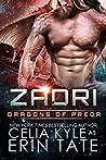 Zadri (Dragons of Preor, #5)