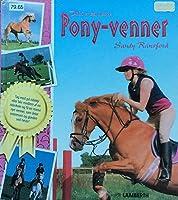 Vild med heste - Pony-venner