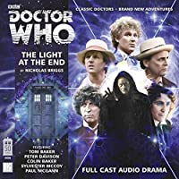 Doctor Who: The Light at the End: Doctor Who 50th Anniversary story