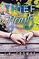 Thief of Hearts (Hearts, #5)
