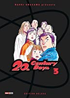 20th Century Boys: Édition Deluxe, Tome 03