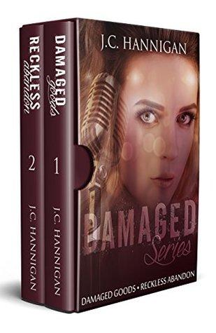 Damaged Series Box Set