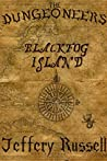 Blackfog Island (The Dungeoneers, #2)