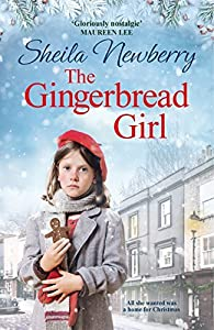 The Gingerbread Girl: This Christmas's most heartwarming read!