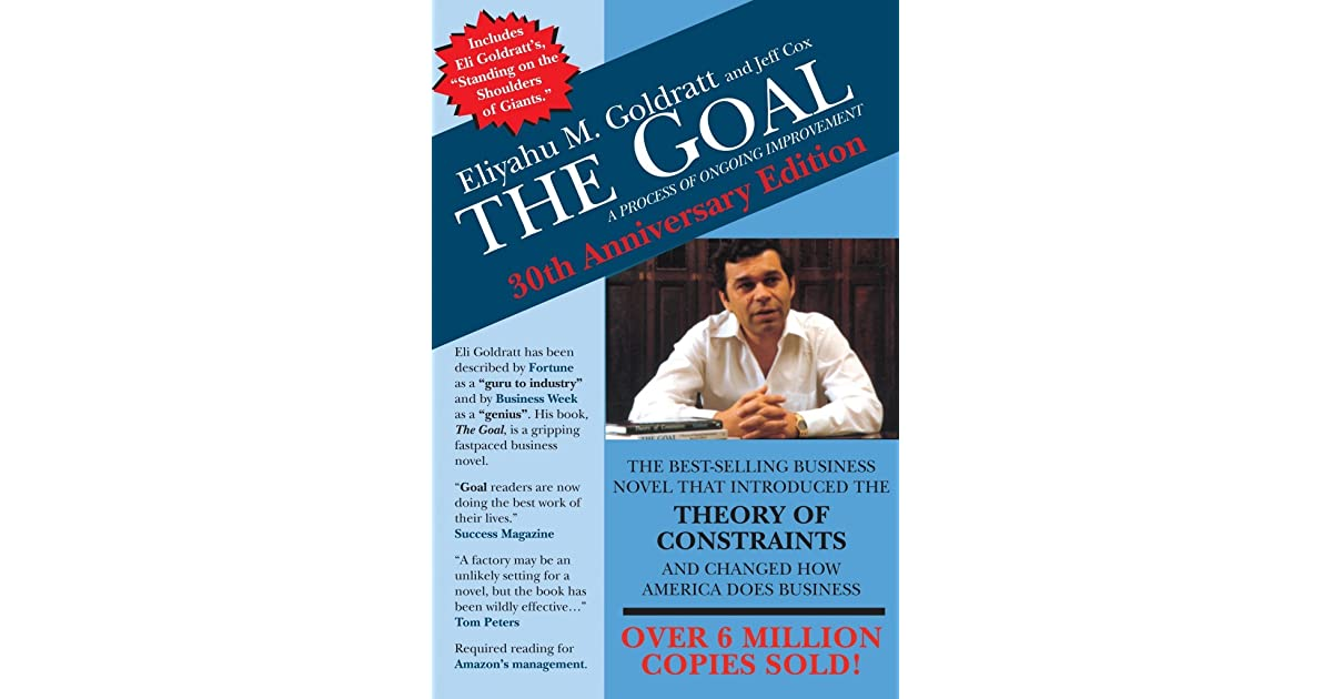 Image result for book the goal