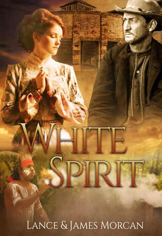 White Spirit by Lance Morcan