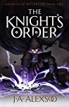 The Knight's Order (Knights of Mythreth #1)
