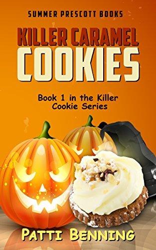 Killer Caramel Cookies