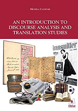 [Reading] ➵ An Introduction to Discourse Analysis and Translation Studies  ➼ Michela Canepari – Submitalink.info