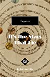 It's the Stars That Lie (Down to Agincourt, #2)
