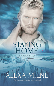 Staying Home (The Call of Home #3)