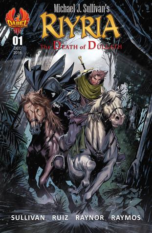 Death of Dulgath Graphic Novel Volume 1