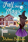 Fall Into Magic (Seasons of Summer Novella #1)