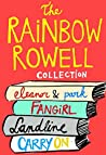 The Rainbow Rowel...